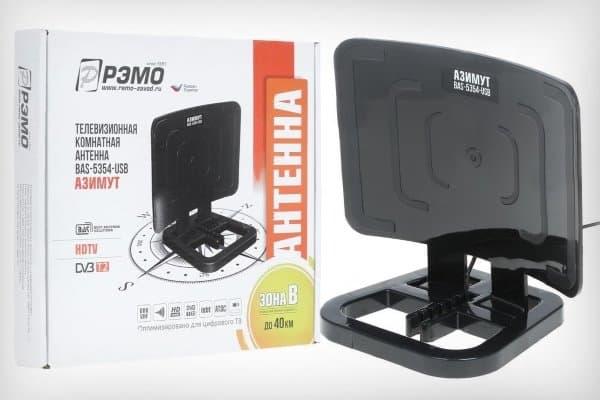 Antenn REMO BAS-5354-USB Azimuth