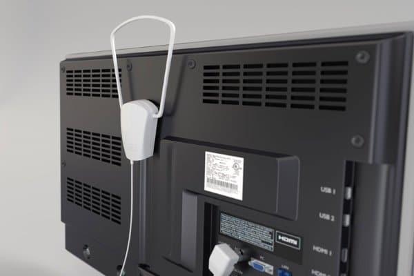 Antena do telewizji cyfrowej