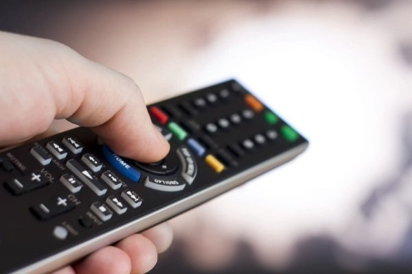 Sintonización de canales digitales en Sony Bravia