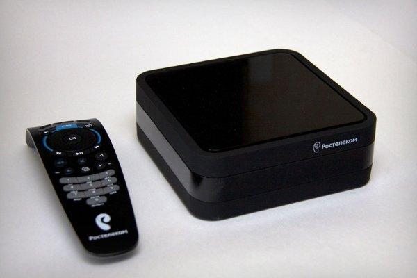 IPTV Rostelecom