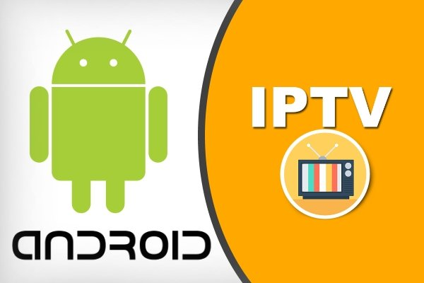 IPTV no Android