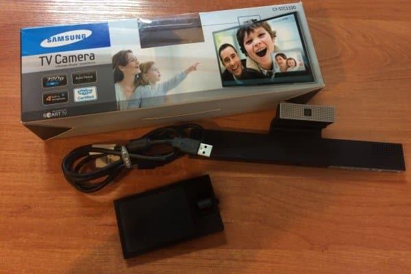 Samsung CY-STC1100
