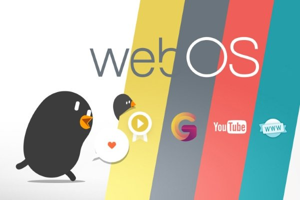 Applicazioni su Webos