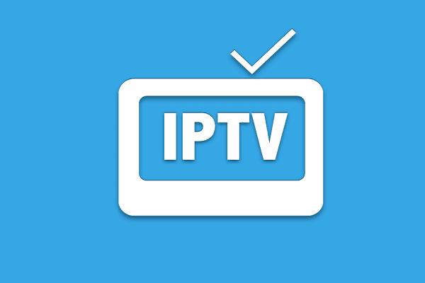 יצירת רשימת השמעה IPTV