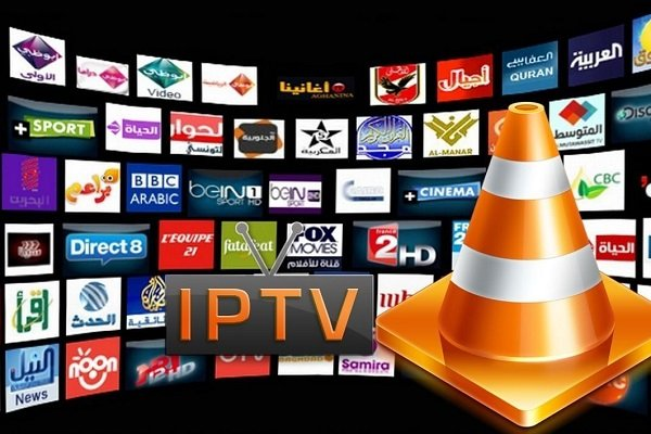 IPTVプレイリスト