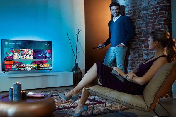 IPTV-csatornák megtekintése