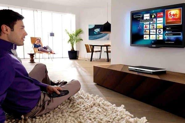 观看IPTV