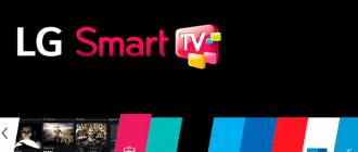 SS IPTV для Smart TV LG