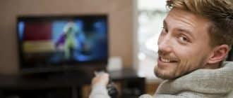 Просмотр каналов IPTV