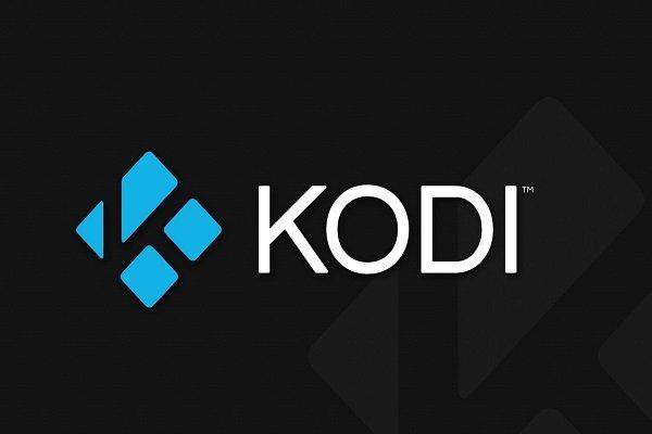 Kodi-program