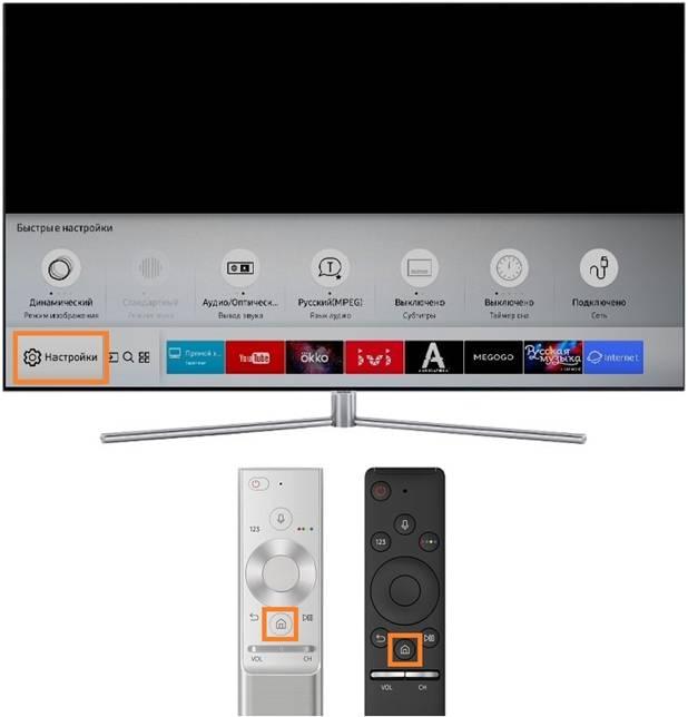 विभिन्न सैमसंग टीवी श्रृंखला पर आवाज सहायक को कैसे निष्क्रिय करें