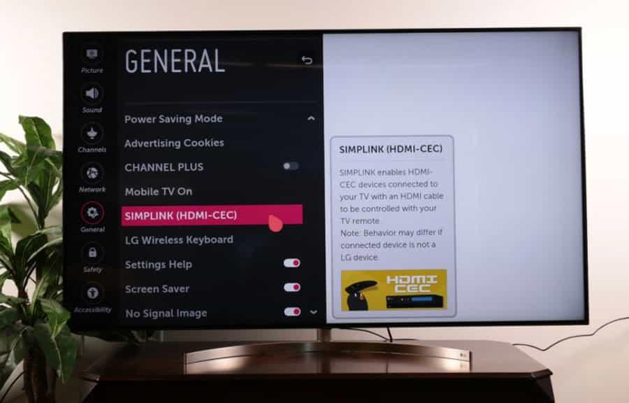 Tại sao bạn cần HDMI CEC, cách bật và cấu hình nó trên TV của bạn