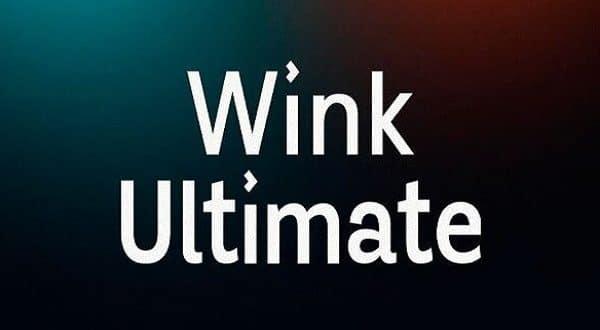 Wink Ultimate вылетает