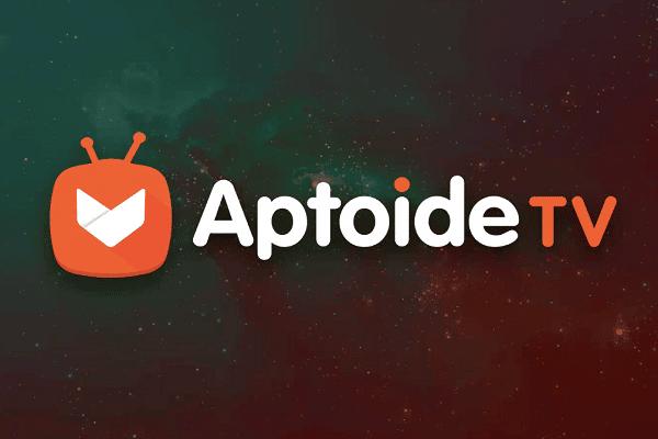 טלוויזיה Aptoide