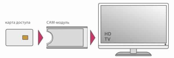 Què és el mòdul de càmera MTS, com connectar-lo i configurar-lo