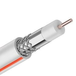 Qué cable elegir para una antena parabólica y cómo comprobarlo antes de comprar