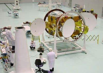 Uydu transponderi nedir, güncel frekans tablosu