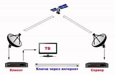 Cómo conectar el uso compartido de tarjetas NTV Plus, servidores de trabajo populares
