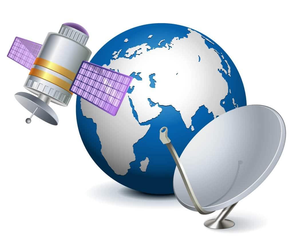 Truyền hình vệ tinh miễn phí - cách xem các kênh trực tuyến mà không phải trả phí hàng tháng