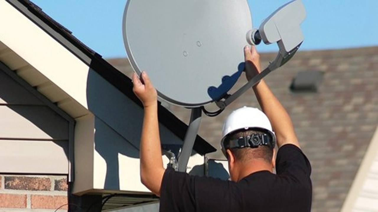 SatFinder का उपयोग करके उपग्रह को ट्यून करना: कैसे डाउनलोड करें और कैसे उपयोग करें