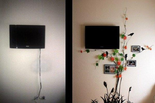 Modo decorativo