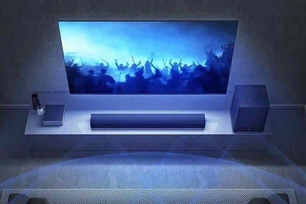 Mi TV Speaker Theatre Edition
