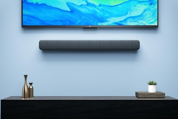 Xiaomi Mi TV hangszóró Soundbar MDZ-27-DA Fekete