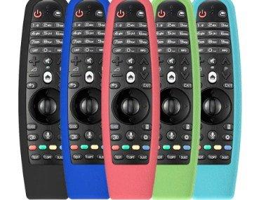 Hogyan válasszuk ki a fedelet a TV távirányítójához: univerzális modellek