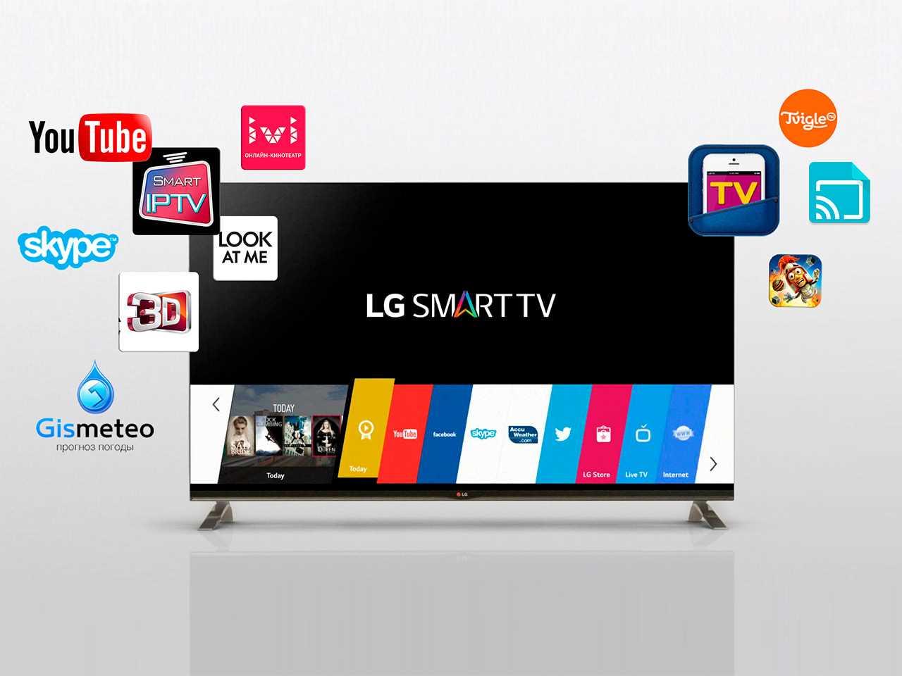 Jak znaleźć, zainstalować i odinstalować aplikacje dla telewizorów LG Smart w 2021 roku?