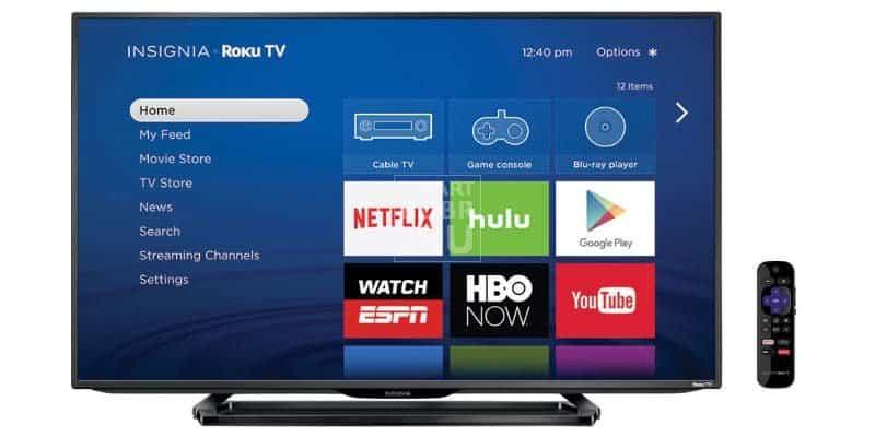 Como atopar e instalar widgets e aplicacións para Samsung Smart TV en 2021