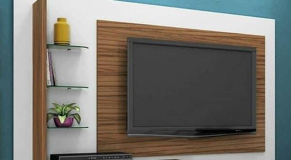 Идеи расположения телевизора