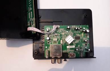 ¿Qué significa un canal codificado en una Telecard y cómo corregir el error?